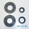 Wellendichtringe Set, Motor MZ ES 175/1-250/1